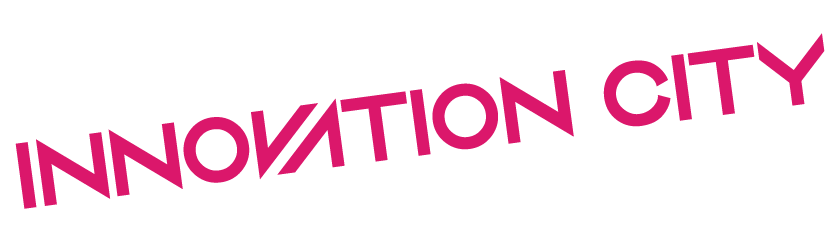Innovation City logo